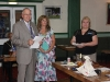 Induction of Councillor Paula Thacker