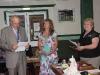 Induction of Councillor Paula Thacker